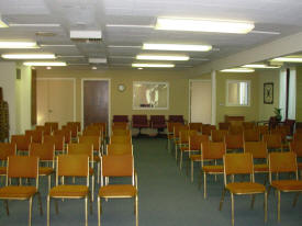Main Meeting Room